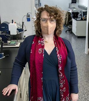 Dr. Abigail Wooldridge