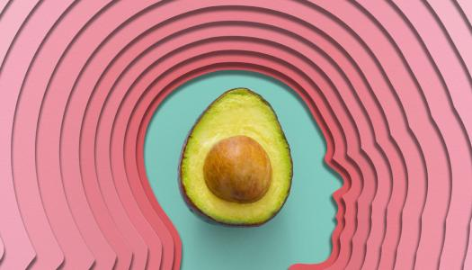 An avocado a day improves the ability to focus attention for overweight or obese adults, Illinois researchers found in a new study.