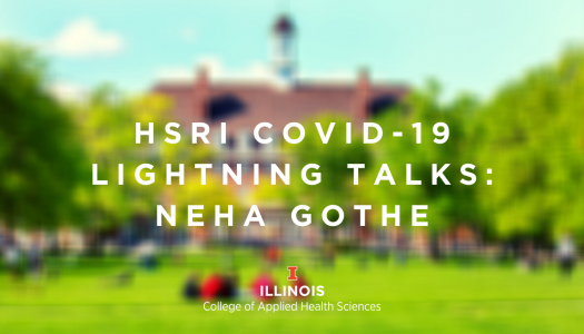 Lightning Talks Neha Gothe
