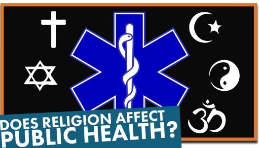 Religion and public health